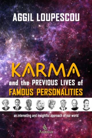 Karma and the previous lives of famous personalities