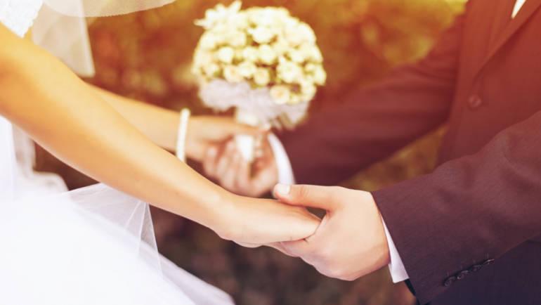 Είστε έτοιμοι για γάμο;